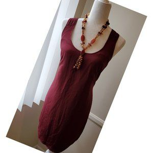 Mossimo Supply Co beautiful dress without sleeve S